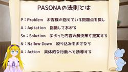成果が出ない?WEBライティングはPASONAで考えるべし!
