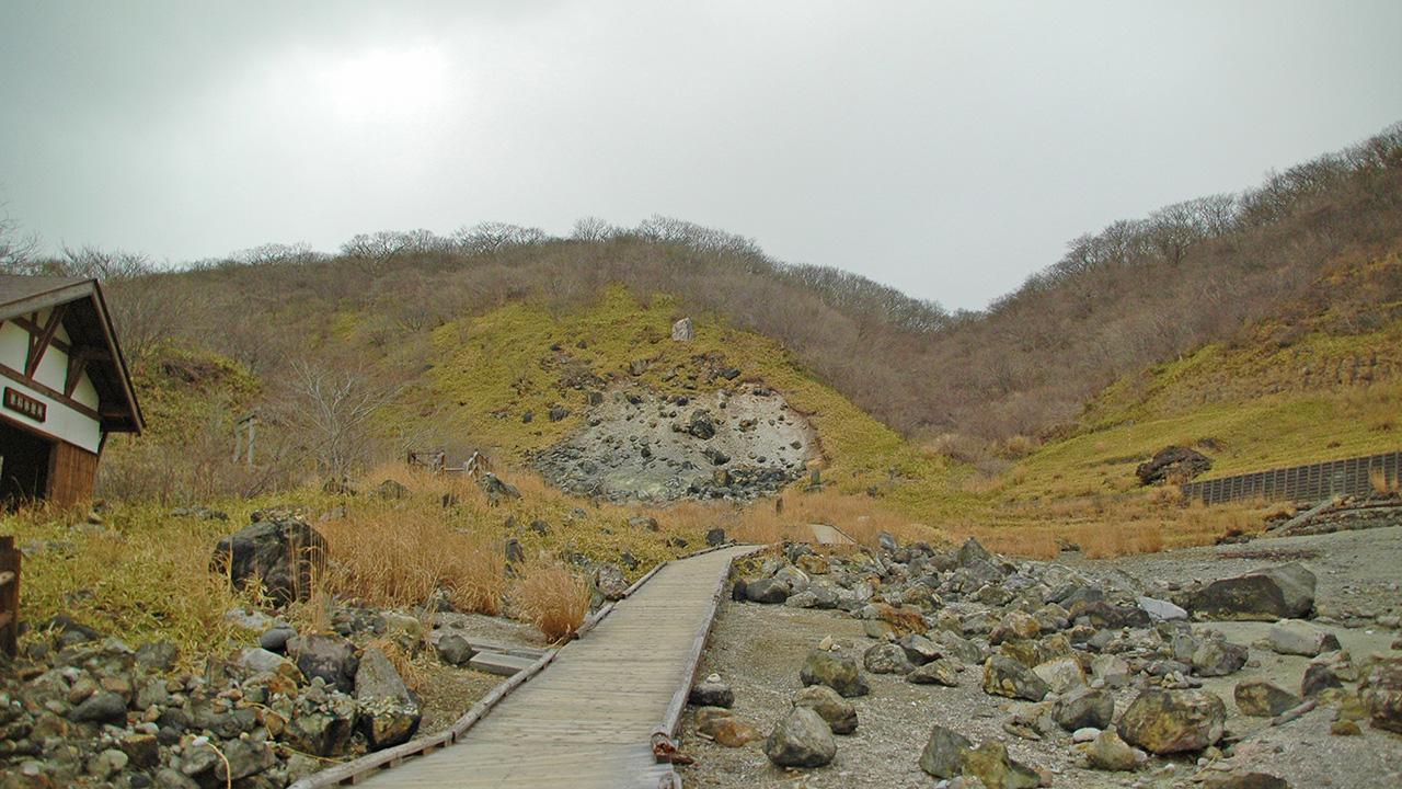 春・冬の青春18きっぷでオススメ。那須湯元の鹿の湯に行こう!
