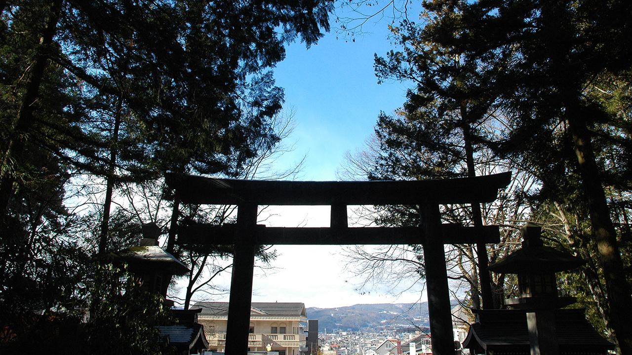 青春18きっぷで諏訪湖周辺を散策、オススメスポットは?