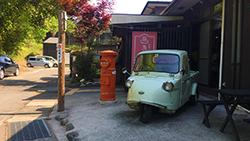 埼玉県嵐山町のキャンプ場「月川荘」にツーリングしてきた