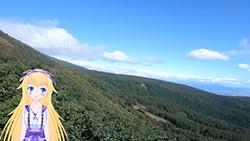 バス・電車で行く、安達太良山!麓の温泉も最高!