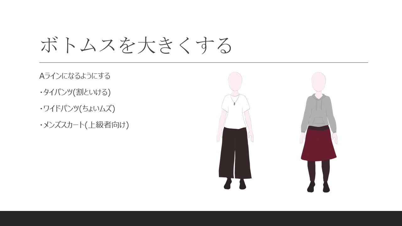 男性の中性的なファッションは?おすすめコーデアイテム3選!