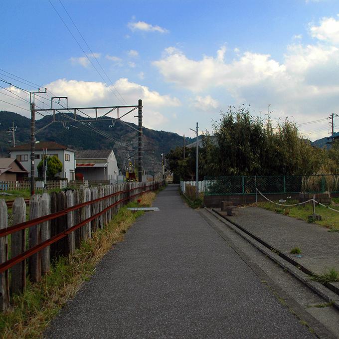 岩井駅レールウェイ