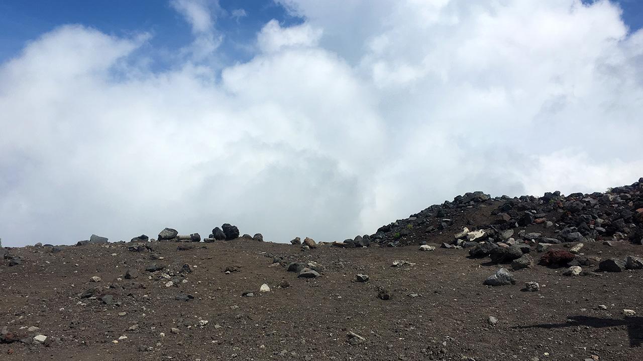 楽勝?富士山へ行ってきた。山小屋の予約と道具の揃え方